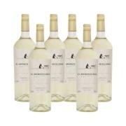 KIT El Mendocino Chardonnay - Compre 5 leve 6
