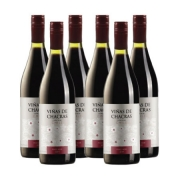KIT Viñas de Chacras - Compre 5 leve 6