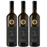 Puklavec Family Seven Numbers Single Vineyard Pinot Grigio - 2016/2017/2018