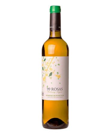 99 Rosas Chardonnay  Viognier 2018  - Carpe Vinum