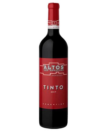 Altos Las Hormigas Malbec Bonarda Semillón 2018  - Carpe Vinum