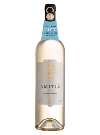 Amitié Gift Sauvignon Blanc 2020  - Carpe Vinum