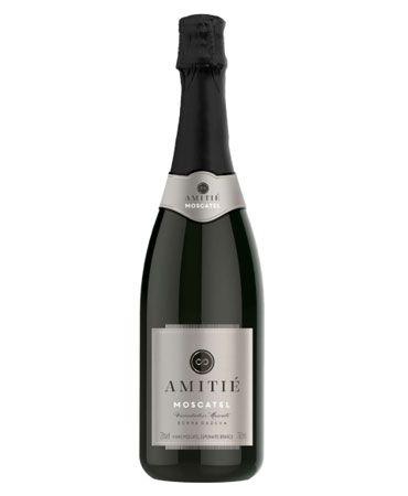 Amitié Moscatel  - Carpe Vinum