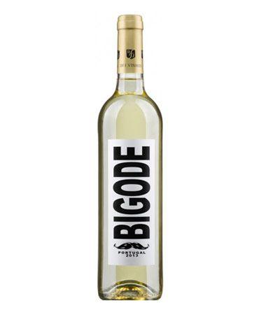 Bigode Branco 2018