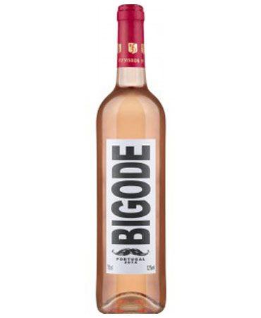 Bigode Rosé 2016