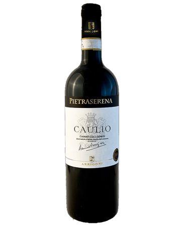 "Chianti Colli Senesi DOCG Riserva ""Caulio"" 2011"