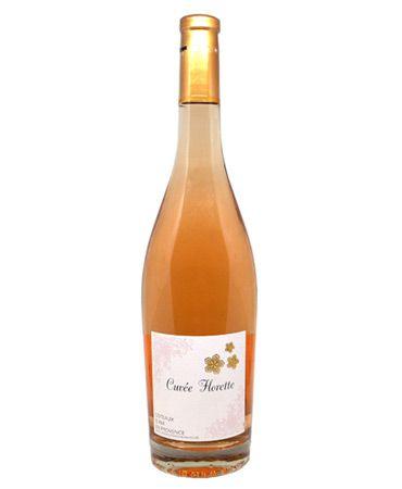 Cuvée Florette Coteaux D'Aix en Provence Rosé 2016