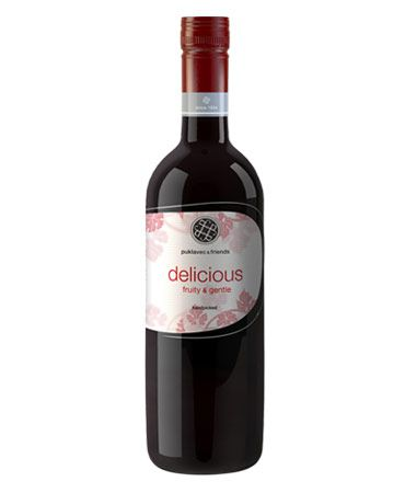 Delicious Red 2015