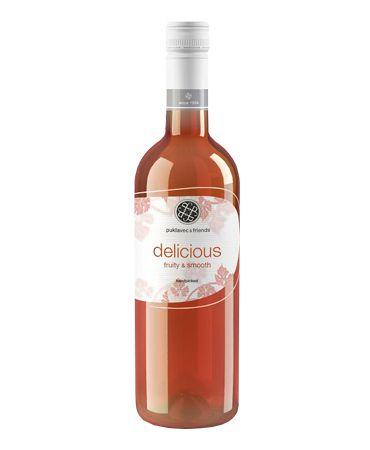 Delicious Rosé 2019