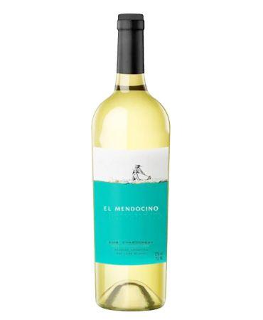 El Mendocino Chardonnay 2018