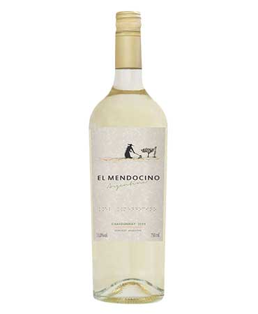 El Mendocino Chardonnay 2019