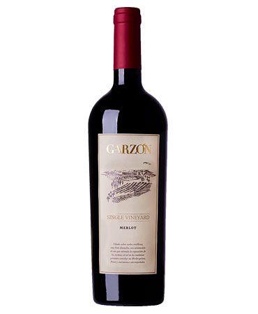 Garzon Single Vineyard Merlot 2016