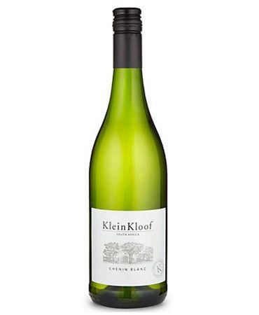 Kleinkloof Chenin Blanc 2018