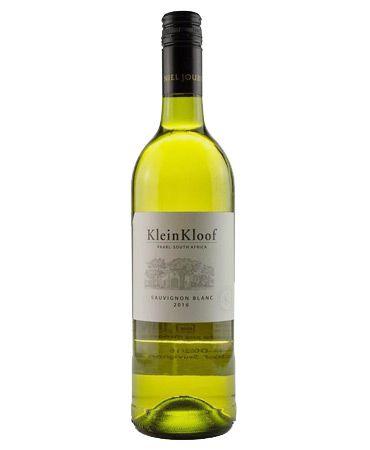 Kleinkloof Sauvignon Blanc 2018