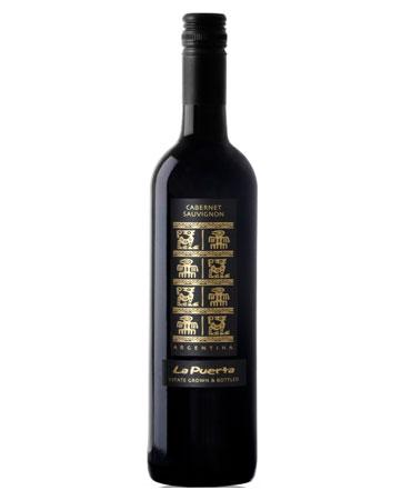 La Puerta Clássico Cabernet Sauvignon 2020  - Carpe Vinum