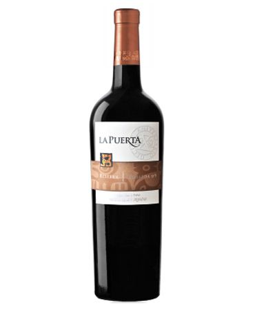 La Puerta Reserva Bonarda 2017  - Carpe Vinum