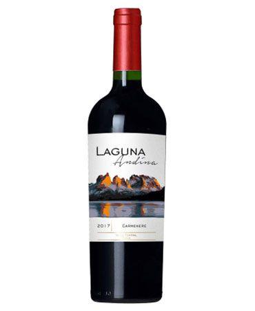 Laguna Andina Carmenére 2018