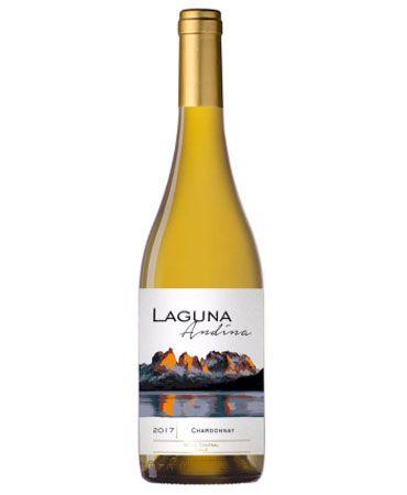 Laguna Andina Chardonnay 2019  - Carpe Vinum