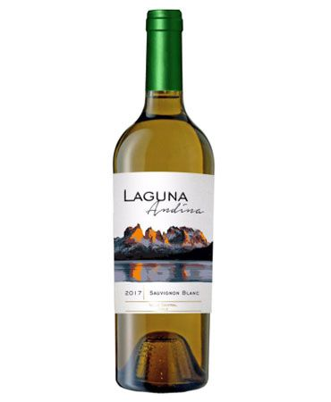 Laguna Andina Sauvignon Blanc 2018