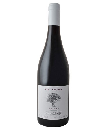 Le Poira Malbec 2015  - Carpe Vinum