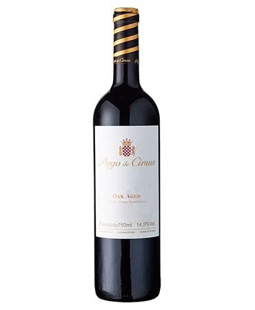 Pago Cirsus Oak Aged Navarra 2018  - Carpe Vinum