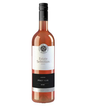 Puklavec Family Estate Selection Pinot Noir Rosé 2017  - Carpe Vinum