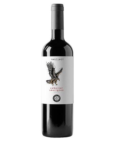 Puklavec Family Instinct Cabernet Sauvignon 2017  - Carpe Vinum