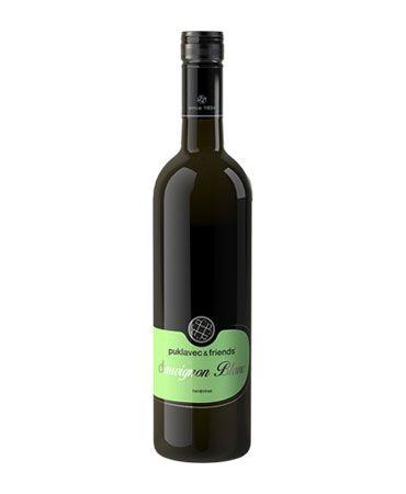 Puklavec & Friends Sauvignon Blanc 2016