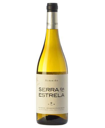 Serra da Estrela Albariño  2015