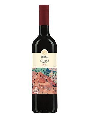 Shilda Saperavi 2018  - Carpe Vinum