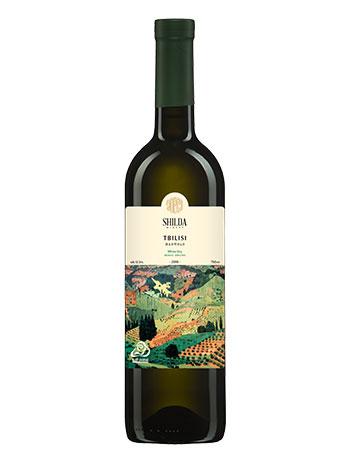 Shilda Tbilisi Branco 2019  - Carpe Vinum