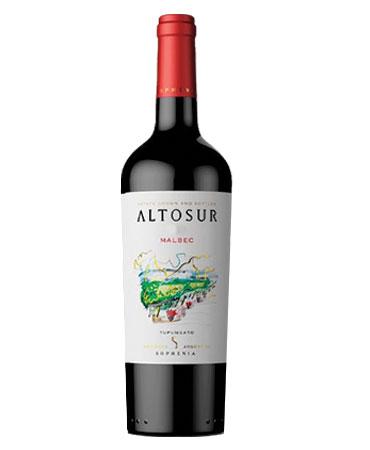 Sophenia Altosur Malbec 2019  - Carpe Vinum