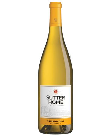 Sutter Home Chardonnay 2016