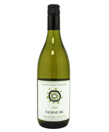 Thorne Hill Chardonnay Semillon 2017
