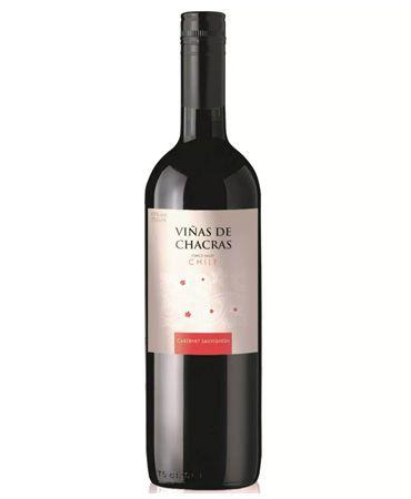 Vinas de Chacras Cabernet Sauvignon 2015