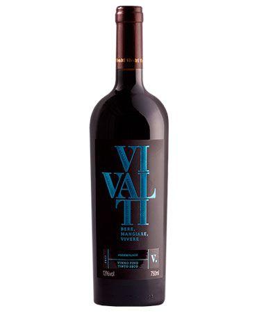 Vivalti Assemblage 2019