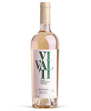 Vivalti Sauvignon Blanc 2019
