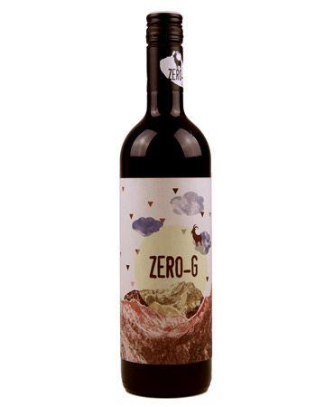 Zero-G Zweigelt 2016