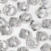 Balão Preciosa Cristal 4mm
