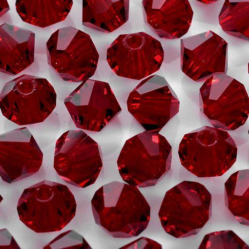 Balão Preciosa Siam 4mm