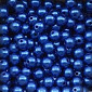 Perola azul royal 8mm - 25g
