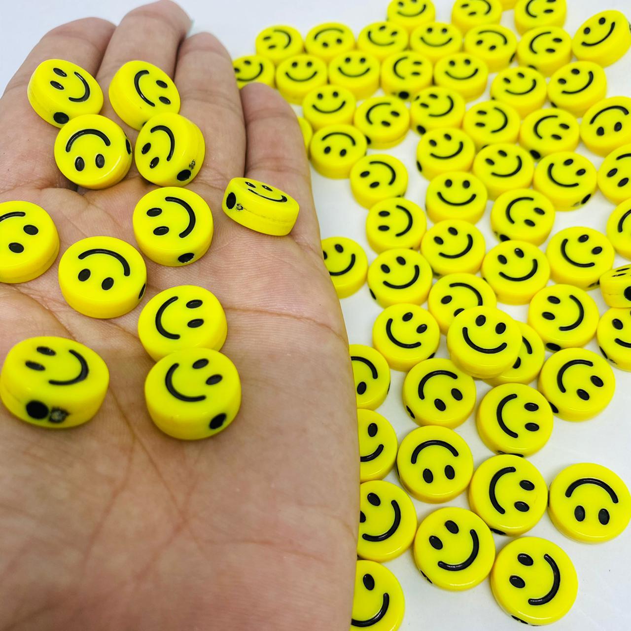 Smile amarelo - 25 gr