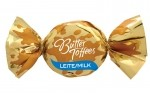 BALA BUTTER TOFFEES LEITE 500GR ARCOR