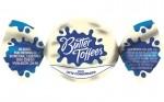 BALA BUTTER TOFFEES LEITE CONDENSADO 500GR ARCOR