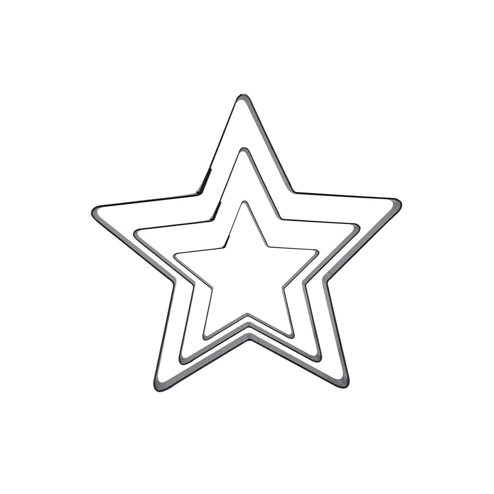 CORTADOR ESTRELA (045) COM 3 UN RR KIT