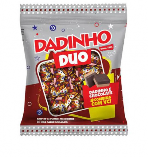 DADINHO DOU 600GR DOCE SABOR