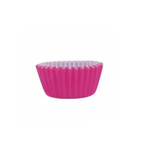 FORMINHA DE PAPEL N6 COM 100 UNIDADES BAX - Pink