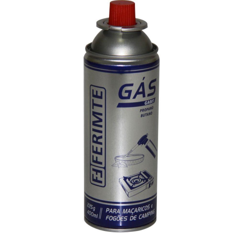 GAS BUTANO 400ML FERIMTE