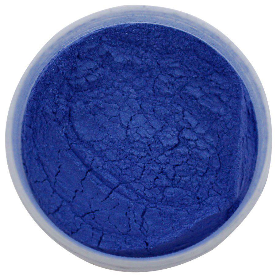 PÓ PARA DECORAÇÃO 8G MAGO - Azul