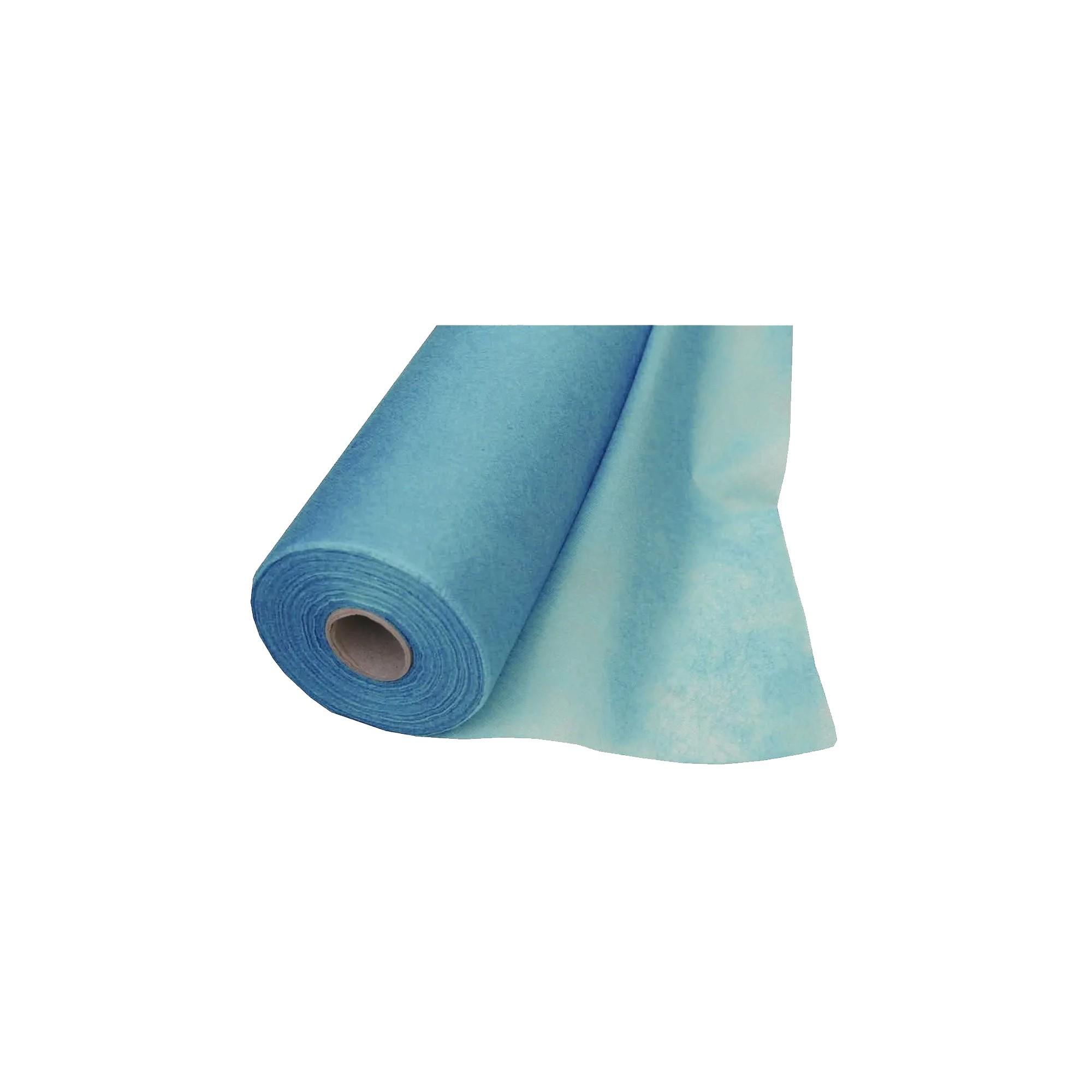 TNT LISO 10M - Azul Claro